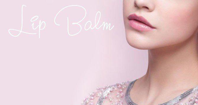 LIPBALM baume à lèvres