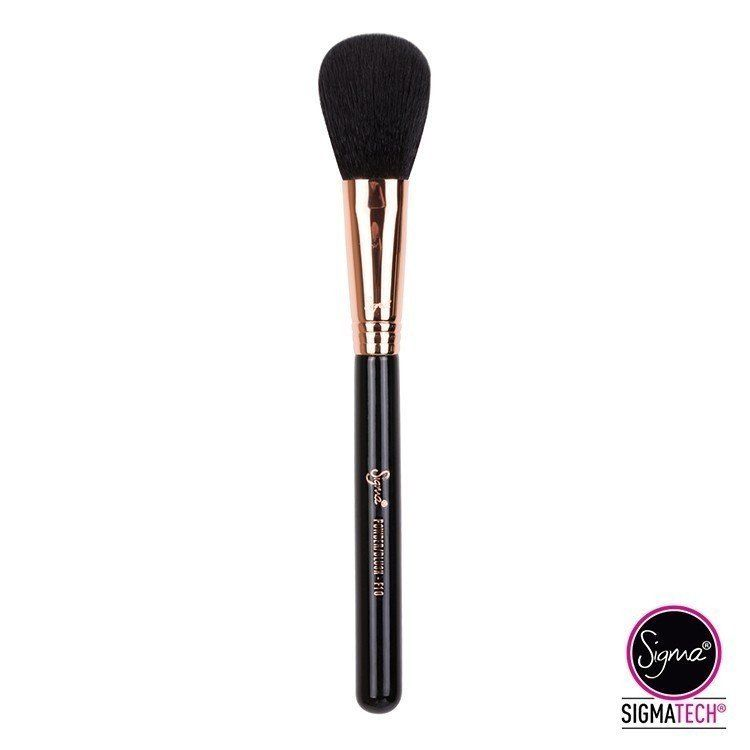 pinceau blush makeup maquillage sigma beauty lanaika