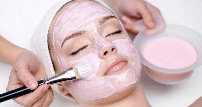 masque hydratant hydratation soin skincare visage peau